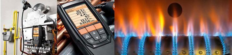 montaje, puesta en servicio, mantenimiento, inspección y revisión de instalaciones receptoras y aparatos de gas 2
