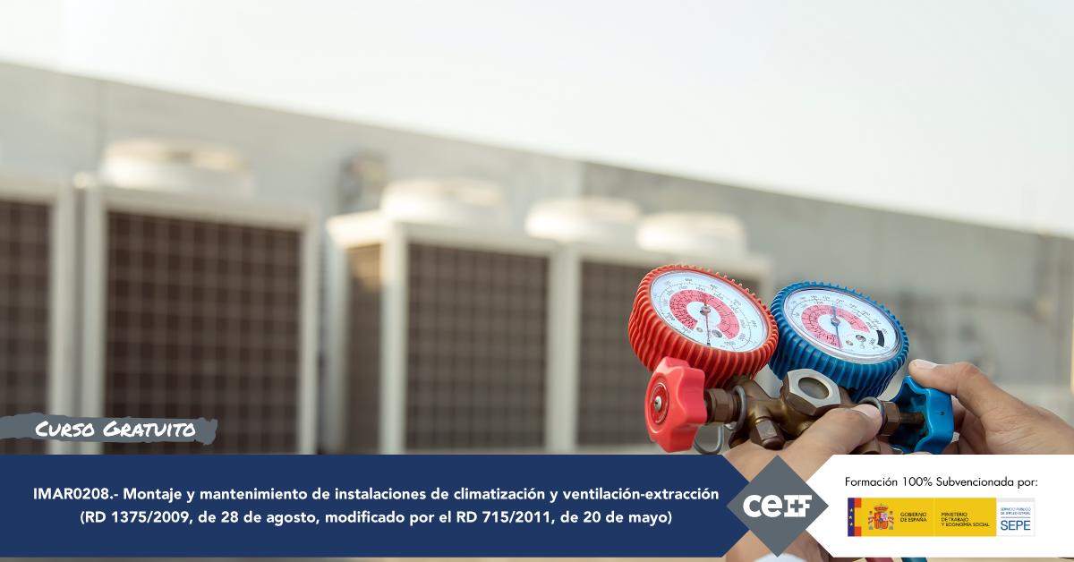 Montaje-y-mantenimiento-de-instalaciones-de-climatización-y-ventilación-extracción-SUBVENCIONADO